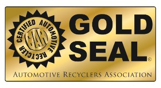 Automotive Recyclers Association - Gold Seal