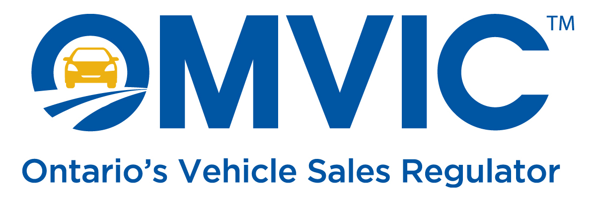 Ontario's Vehicle Sales Regulator